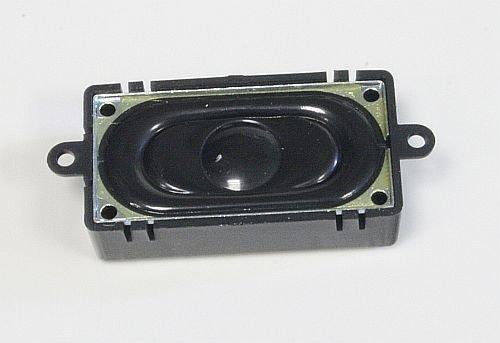 ESU 50448 Lautsprecher 20x40mm, 100 Ohm mit Schallkapsel H0/TT