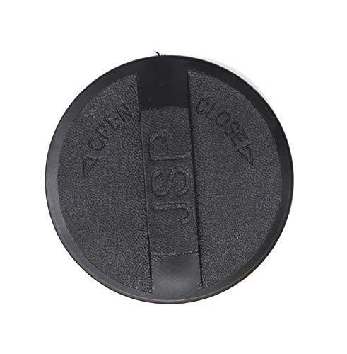 JSP Manufacturing UFP Plastic Outer Member Cap 2-1/2 inch Diameter 32547 fits A60 A70 A84 A75 (1)