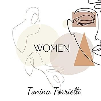 Women - tonina torrielli