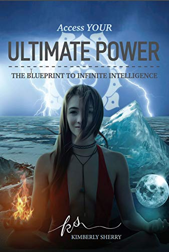 Access YOUR Ultimate Power: The Blueprint To Infinite Intelligence (English Edition)