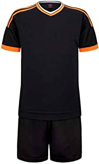 d4e9cf213c6 Amazon.es: Uniforme Deportivo De Futbol - Negro / Fútbol sala ...