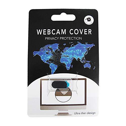 Yalatan - Copri Webcam in plastica per MacBook PRO