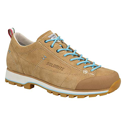 Dolomite Dolomite Damen Zapato Cinquantaquattro Low W Sneaker, Haut/Hellblau, 42 EU