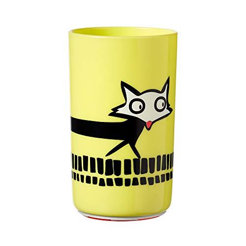 Tommee Tippee Super-Cup Anti-Klecker Becher | 12+Monate | 300ml, gelb 447160