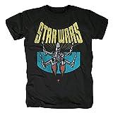 アメリカ SF映画 スター・ウォーズ Star Wars メンズ/レディース Tシャツ 夏服 スポーツ トップス 半袖 無地 通気性 ファッション ゆったり