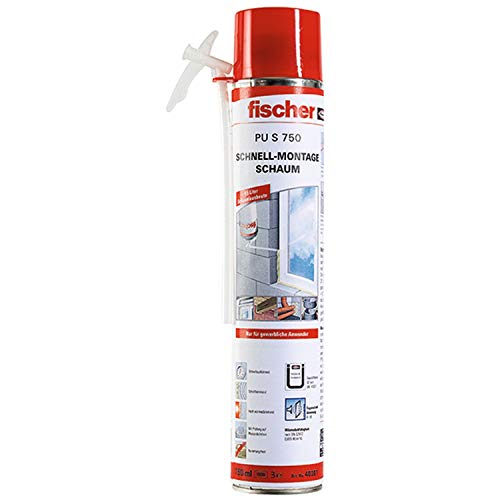 Fischer -  fischer S 750