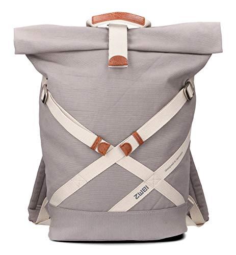 zwei Yoga YR250 Yoga-Rucksack 45/60 cm Grey