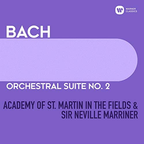 Academy of St. Martin in the Fields and Sir Neville Marriner