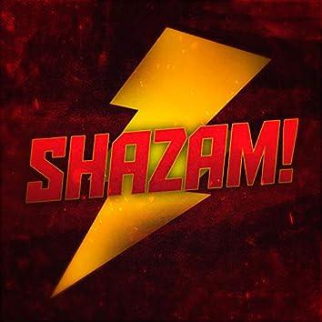 Rap do Shazam