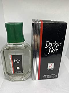 Drarkar Noir Eau De Toilette Perfume For Men, 100 ml