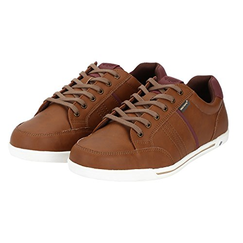 Product Image 5: Red Tape Men RTE0953A Tan Footwear