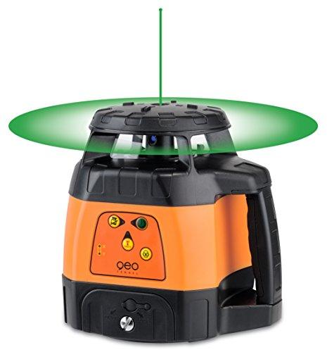 Rotationslaser geo-FENNEL FLG 245HV-GREEN TRACKING