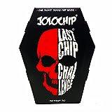 #LASTCHIPCHALLENGE JOLOCHIP 10X HOT
