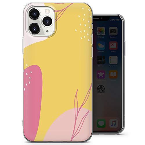 Carcasa de gel suave para iPhone 7+, iPhone 8+, iPhone 7+/8+, iPhone 7 Plus, iPhone 8 Plus, iPhone 8 Plus, diseño 1 – A9