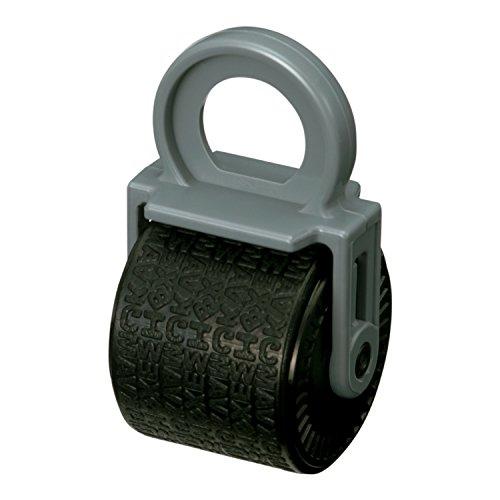 プラス 個人情報保護スタンプ ローラーケシポン スティック 専用カートリッジ 39-188