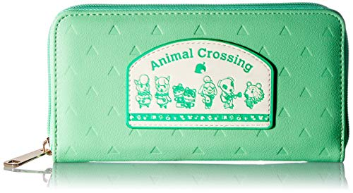 Nintendo Portefeuille Animal Crossing