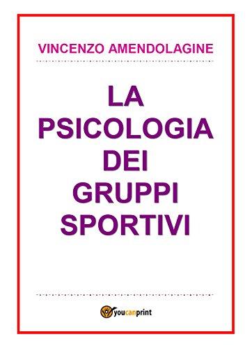 La psicologia dei gruppi sportivi