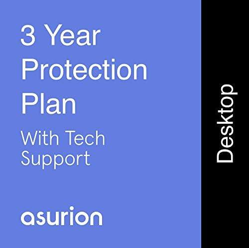 ASURION 3 Year Desktop Computer Protection Plan...