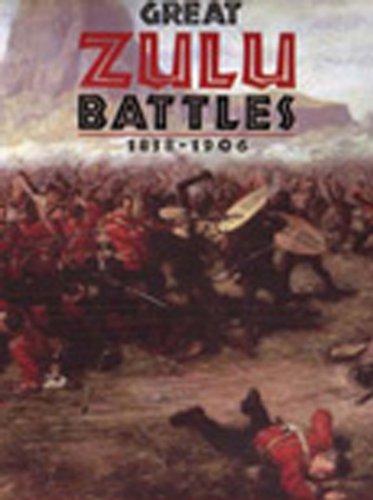 Great Zulu Battles 1838-1906の詳細を見る