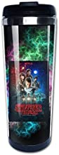 Stranger Things Poster Vacuum Cup Stainless Steel