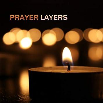 STUDIOLIVEEP.4 - PRAYER