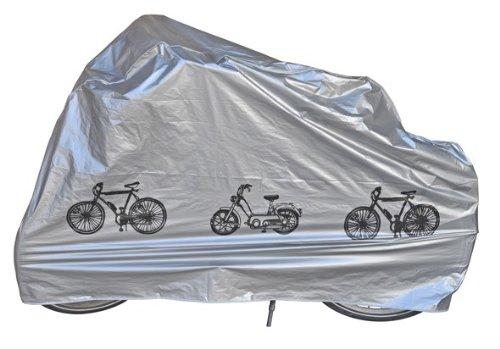 o.b. Schutzhülle für Motorräder, Roller, Mofas