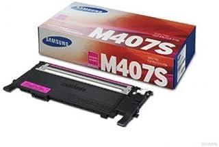 Samsung CLT-M407S Toner Cartridge Magenta for CLP-325W; CLX-3185FW