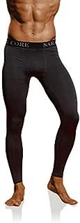 saraca core Men's Youth Compression Pants Basketball Soccer Football Tights Running Legging