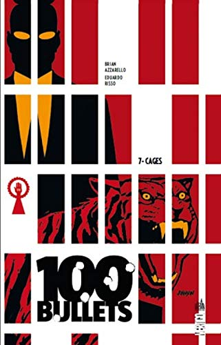 100 Bullets tome 7