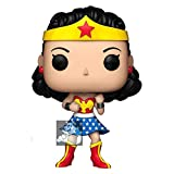 QToys Funko Pop! DC Comics: I Am Wonder Woman #242 Wonder Woman Chibi...