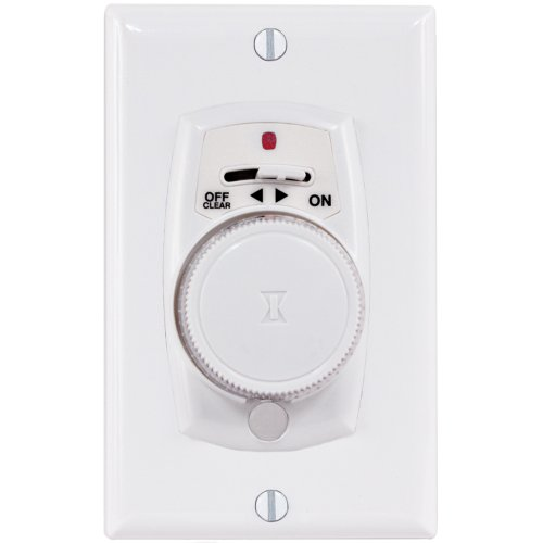Intermatic EJ351 Programmable Security Timer, 120 V, 4 A, 24 On-Off Cycles Per Day