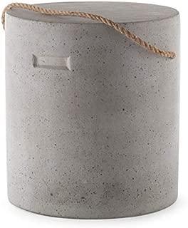 Best concrete garden stool Reviews