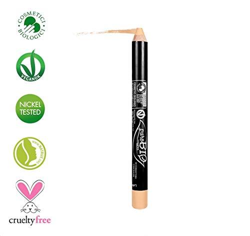 PUROBIO - Concealer-Stift - 18 Beige Orange fur Augenringe - BIO, Vegan