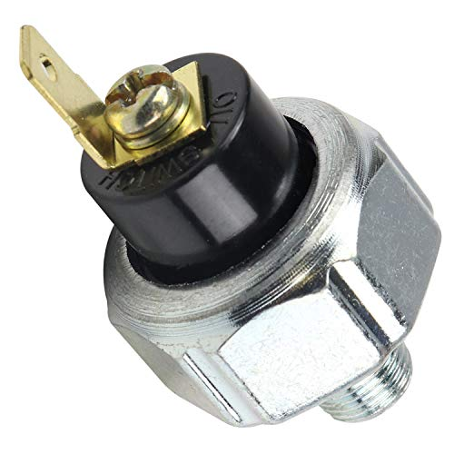 Beck Arnley 201-1298 Oil Pressure Switch With Light