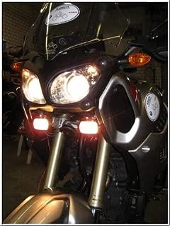 Hella Driving Lights Kit for Yamaha XT1200Z Super Ténéré Tenere