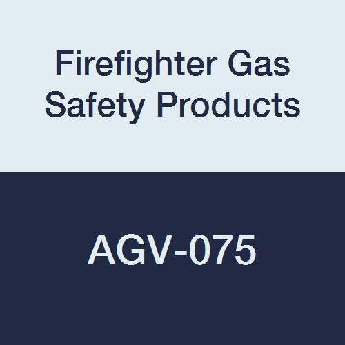 Firefighter Gas Safety Product AGV-075 Horizontal Valve