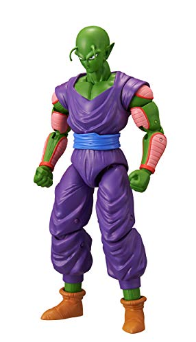 Bandai - Dragon Ball Super - Figurine Dragon Star 17 cm - Piccolo - 36182