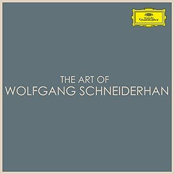 The Art of Wolfgang Schneiderhan
