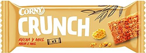 Corny Barrita Crunch, avena y miel