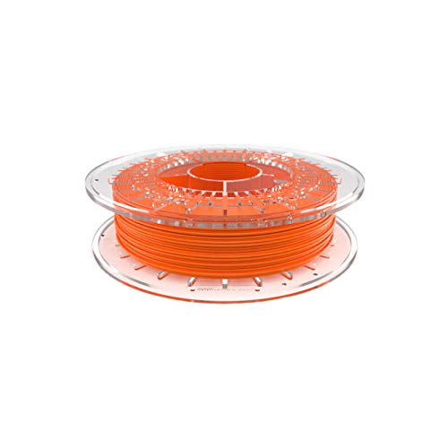 BQ F000087 Filaflex Filament, 1,75 mm, 500 g, Orange