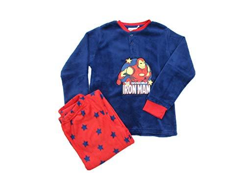 Sun City - Pijama de invierno para niño...