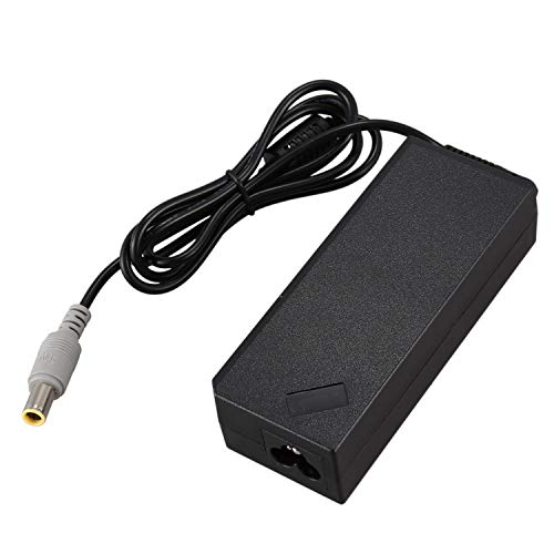 ACAMPTAR 20V 4.5A AC Charger for Thinkpad T400 T410 T420 T500 T510 Power