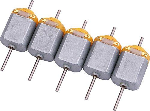 Electric Machinery & Motors