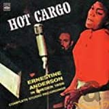 Hot Cargo - In Sweden 1956 (Complete Studio Recordings)