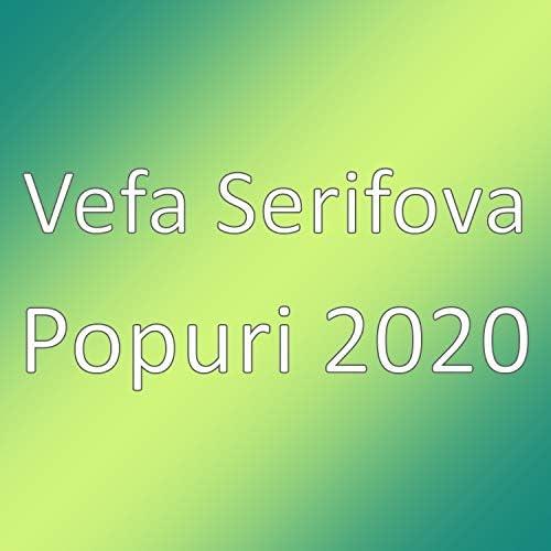 Vefa Serifova