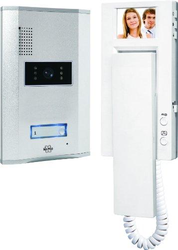 Elro VD61 - Videocitofono (importato dalla Germania)