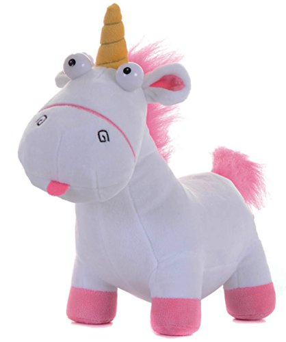 Despicable Me 2 Minions Despicable Me Unicorn 35 cm 2 Plush Toy 35 cm by Despicable Me