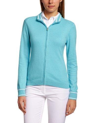 Calvin Klein golf dames trui gebreide jas Women'