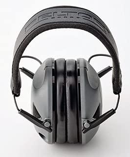Peltor RangeGuard Electronic Folding Ear Muff RG-OTH-4