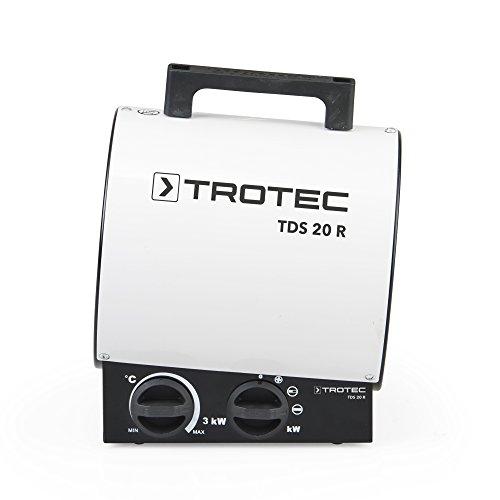 TROTEC TDS 20 R